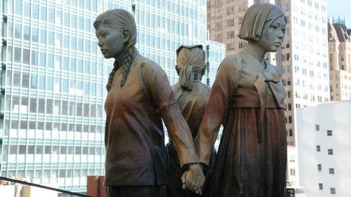 大阪市长对旧金山放狠话:若仍接受慰安妇像则解除友好关系