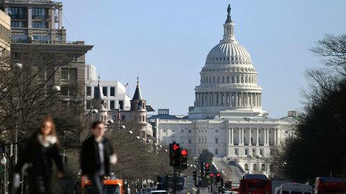 外媒:脸书指有人干预美中期选举 美政界又将矛头对准俄罗斯