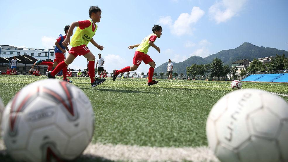 西媒称中国限制足球投资泡沫见成效:中资开始撤出欧足市场