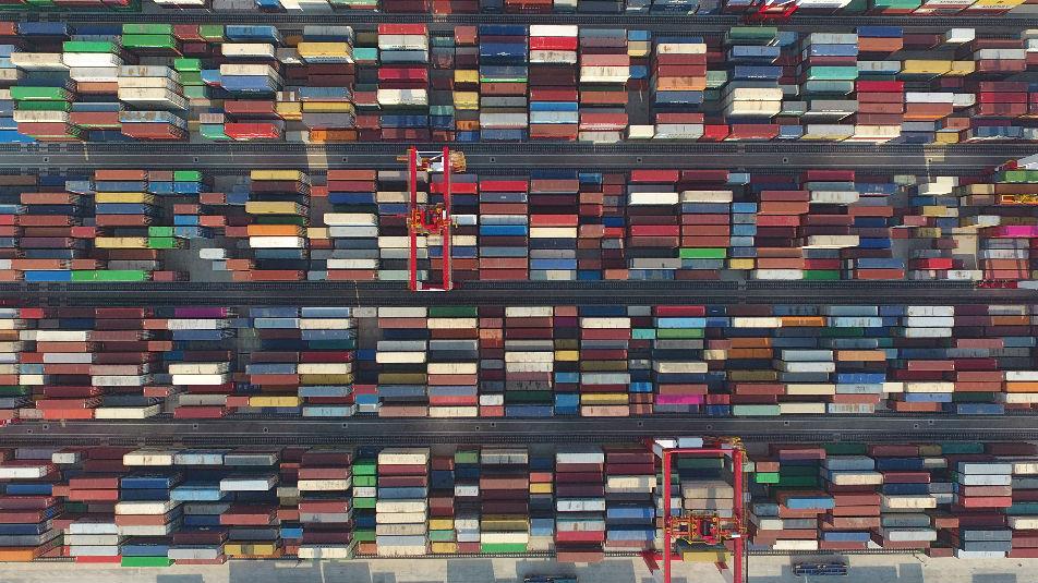 境外媒体:中国不惧美国升级贸易战威胁