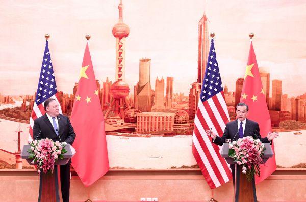 中美贸易让美国吃亏?德银专家:经过计算压根不靠谱
