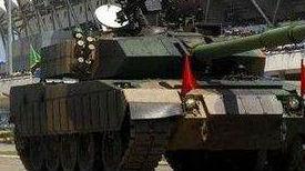 建基地卖武器!德媒称中国全面深化对非军事合作
