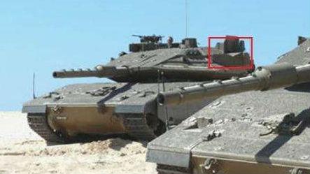以火海对抗人海!以军横行中东的5种精锐武器揭秘