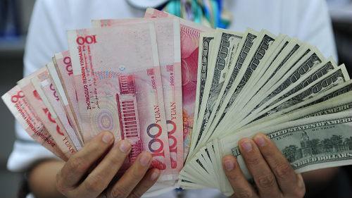 """美媒称人民币成尼日利亚""""新宠"""":已成尼储备货币"""