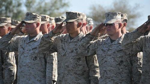新媒:美国考虑减少在非洲驻军 欲集中精力应对与中俄竞争