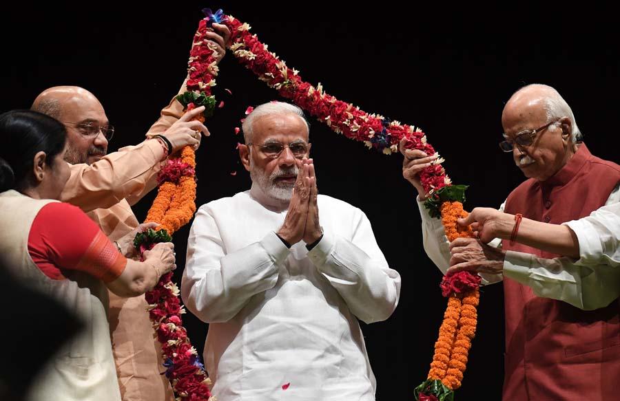 印度总理卷入假新闻风暴 揭发丑闻者被迫辞职