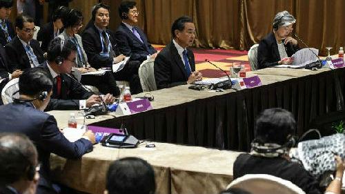 境外媒体:亚洲国家忧心贸易战 呼吁区域内自由贸易