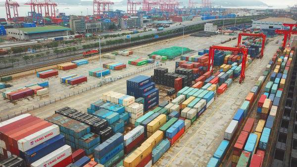 外媒评中国反制美国贸易威胁:理性克制软硬兼施