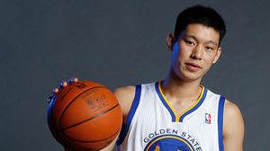 华裔球星林书豪愿意为中国男篮效力 2020东京奥运见?