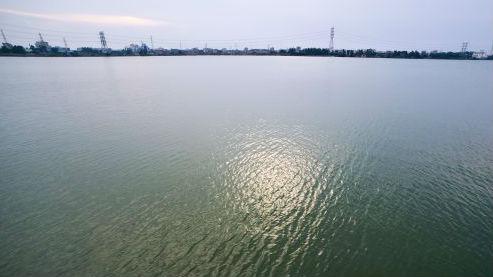 """金门""""等了二十年""""终饮大陆水 台媒:省下13亿新台币"""