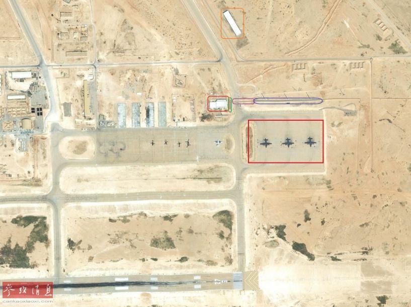 美ac-130w支援叙反对派作战