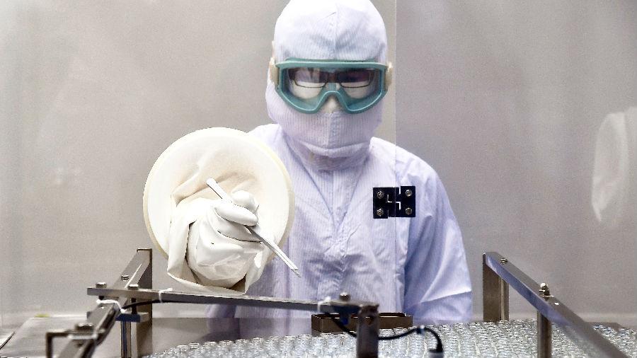 不满足只生产廉价仿制药!美媒:中国制药业从仿制迈向创新