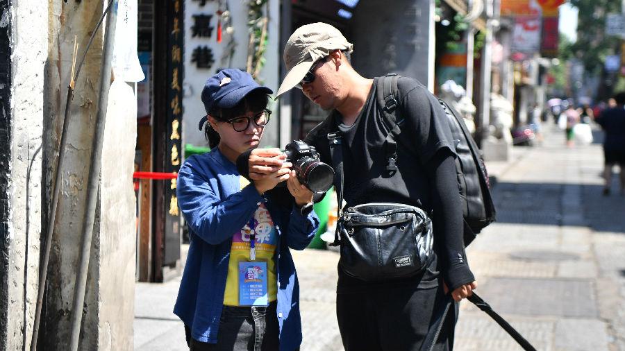 台媒称台湾学生青睐大陆名校:不局限北上广 奔赴二三线城市