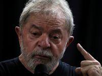 巴西劳工党确认卢拉为该党总统候选人