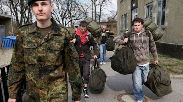 """学法国搞外籍军团?德军拍""""真人秀""""后再出征兵大招"""
