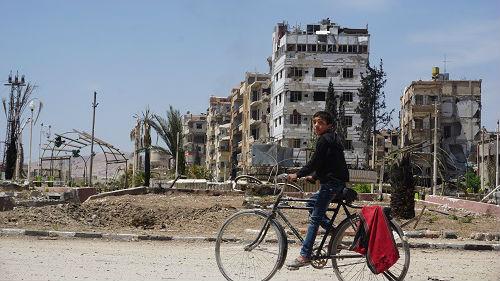 叙利亚军方科学家被炸死 以色列间谍机构被指参与袭击