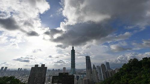 """新媒:台当局再盯上统派政党 张安乐否认收受大陆""""政治金援"""""""