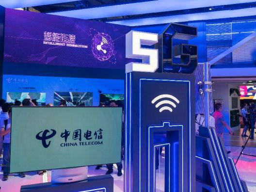 研究表明:美国5G建设落后于中国 基站不足中国十分之一