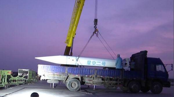 外媒关注中国成功试飞高超音速飞行器