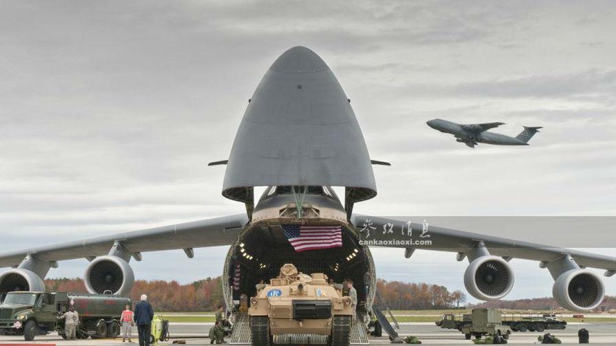 智能维护!美军新技术可预判飞机哪个零部件会发生故障
