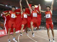 奥运回响——北京奥运十年间