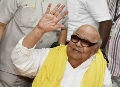 印度电影政治家