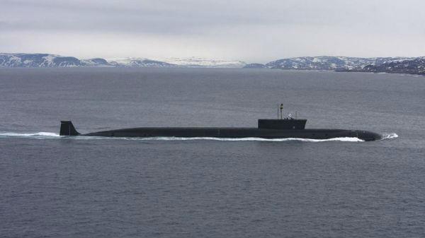 俄新反应堆将令核潜艇无需补燃料:潜艇使用率成倍提高