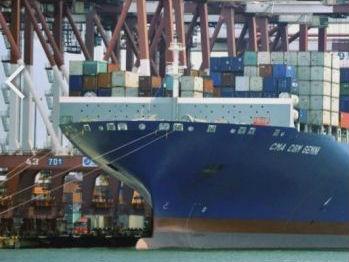 外媒:中国7月进出口增速双升 今年对外贸易开局良好