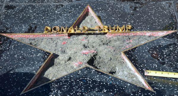 特朗普之星