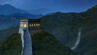 英媒关注:用中国长城搞民宿 保护文物还是炒作噱头?
