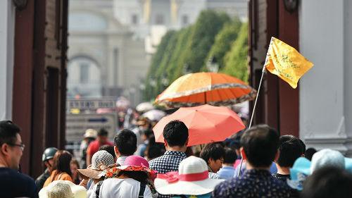 港媒:泰国游船事故发生后 中国游客赴泰热情大降温