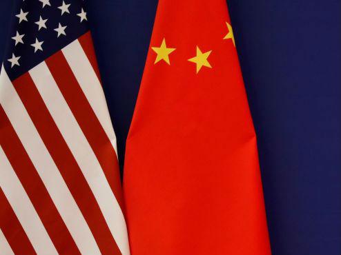 第二轮交手!美征税清单殃及自身 中国清单增至333项