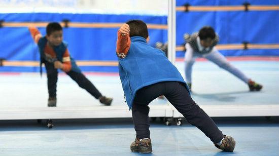 从夏奥到冬奥 全民健身新时代融入新内涵