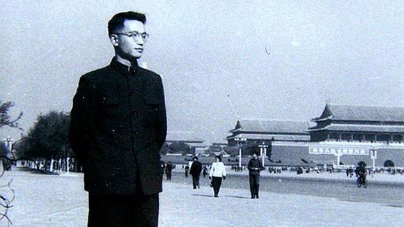 港媒:中国著名外交家厉声教传奇一生回顾
