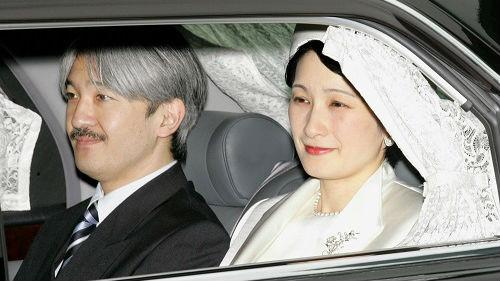 西媒称日本皇室遇继承危机:第三代只有1名男性继承人