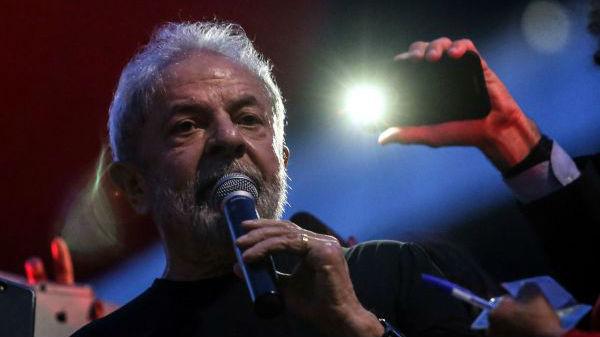 巴西总统选举决定拉美走向?俄媒:美俄展开拉美争夺战