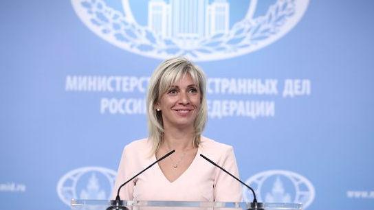 """美新制裁令俄官员群情激愤 俄总理威胁全面回应美""""经济战"""""""