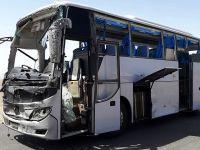 巴基斯坦一载有中国人的车队遇袭 3名中国人受伤