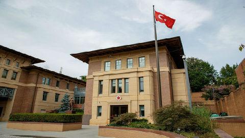 俄媒评述:美国制裁或令土耳其倒向俄罗斯