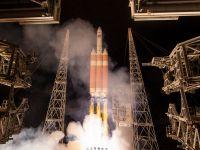 """人类首个""""触日""""探测器升空 开启史上最""""热""""太空任务"""