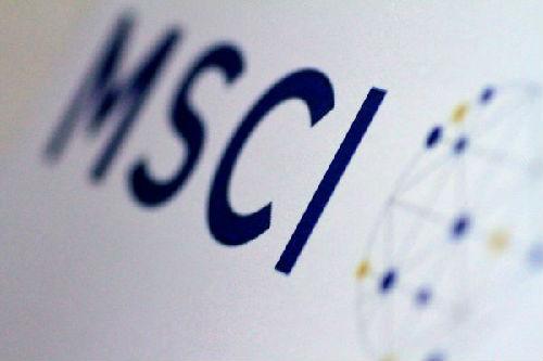 英媒:MSCI明晟称中国全股票指数将新纳入13只个股