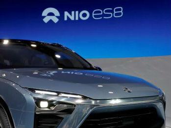 出海记 蔚来汽车申请在美IPO 筹资至多18亿美元