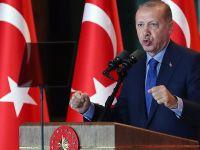 """土耳其总统说有能力抵御土经济遭受的""""攻击"""""""