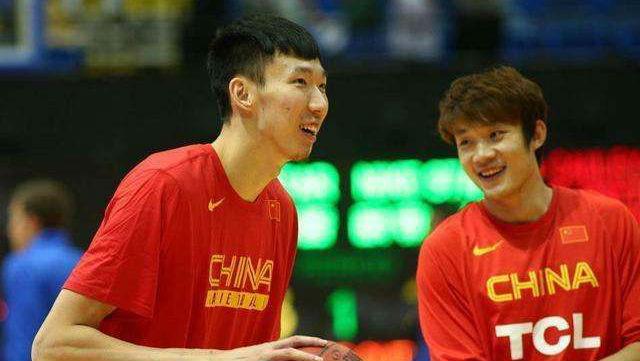 NBA发话了!小丁、周琦能参加亚运 符合规定没问题!