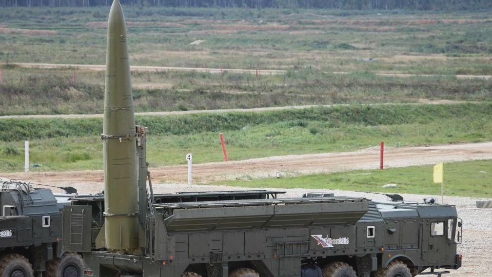 """俄""""伊斯坎德尔""""导弹或成""""军舰杀手"""":反制""""宙斯盾""""战舰"""