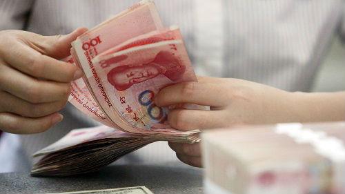 美国或指控中国操纵货币 美媒:抨击人民币无正当理由