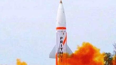 """美媒:印度打造多层反导网络 反制""""多弹头""""导弹"""