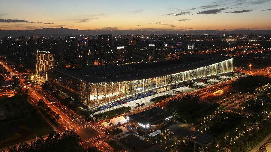 外媒盘点全球140个最宜居城市:北京上海广州等上榜