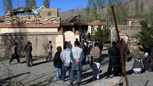 阿富汗政府军遭塔利班重创 美国反恐战争被指彻底失败