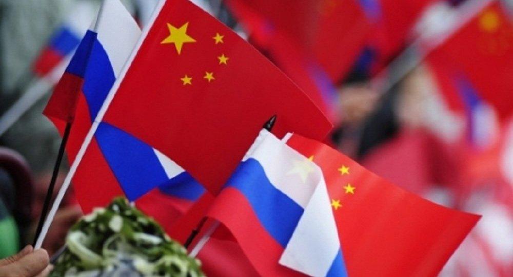 """西方想离间中俄关系,但""""编剧""""水平不够——"""